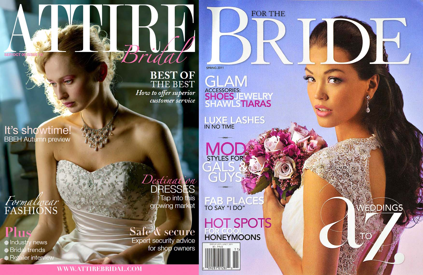 BridalCovers