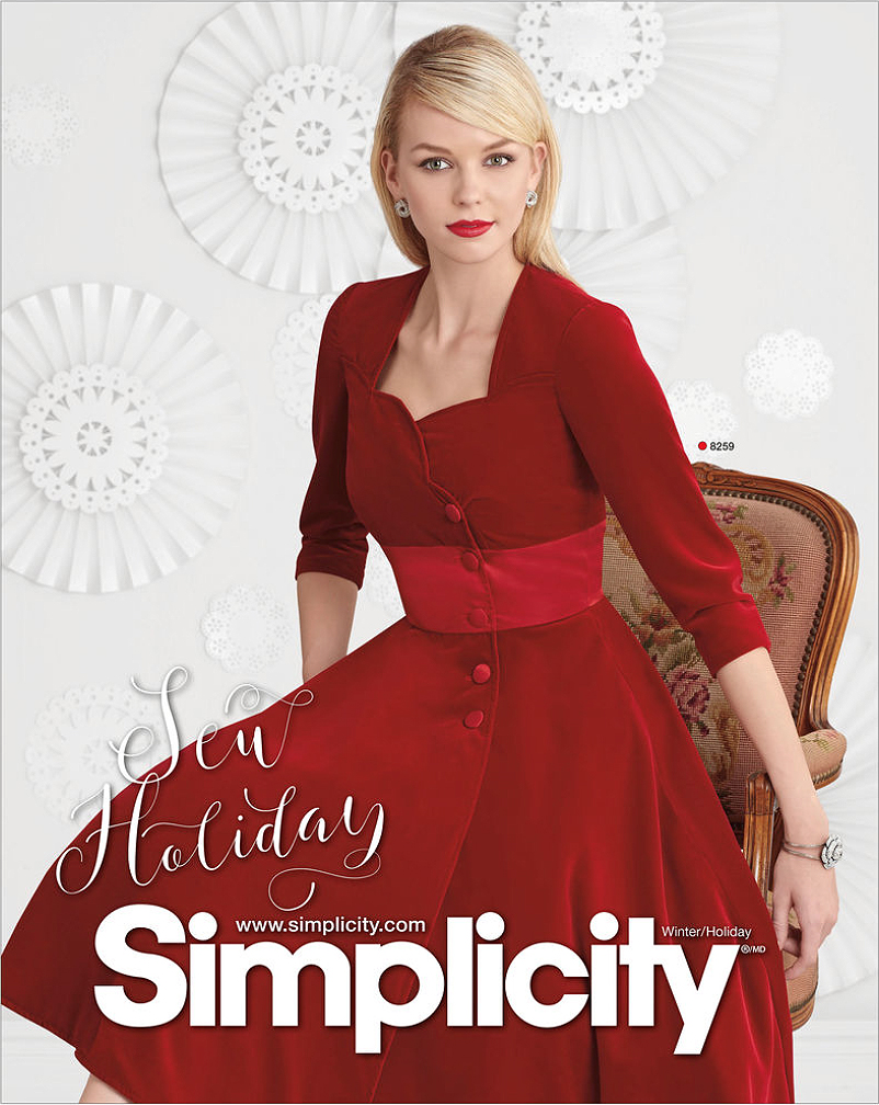 SimpHolidayCover