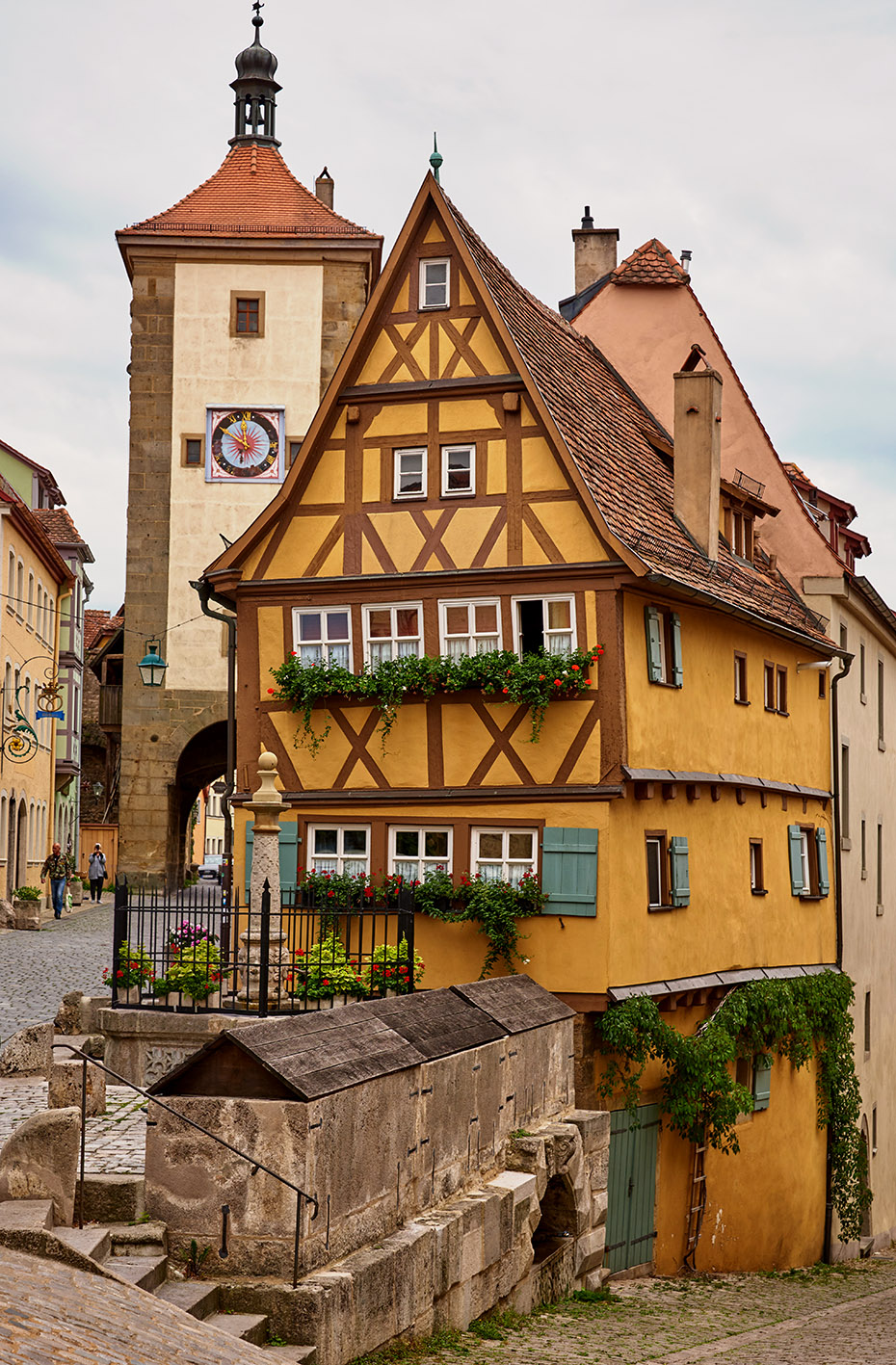 Rothenberg House
